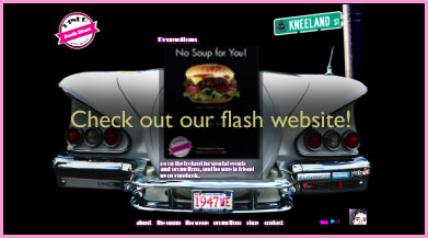South Street Diner - Check out our new fan created website!